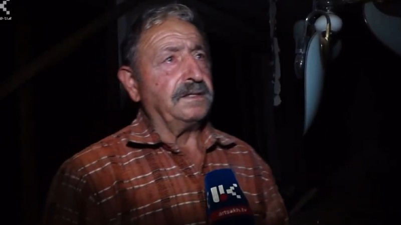 Սեպտեմբերի 27-ից ի վեր՝ Արցախի Շոշ գյուղը պարբերաբար թիրախավորվում է. համայնքապետ (Տեսանյութ)