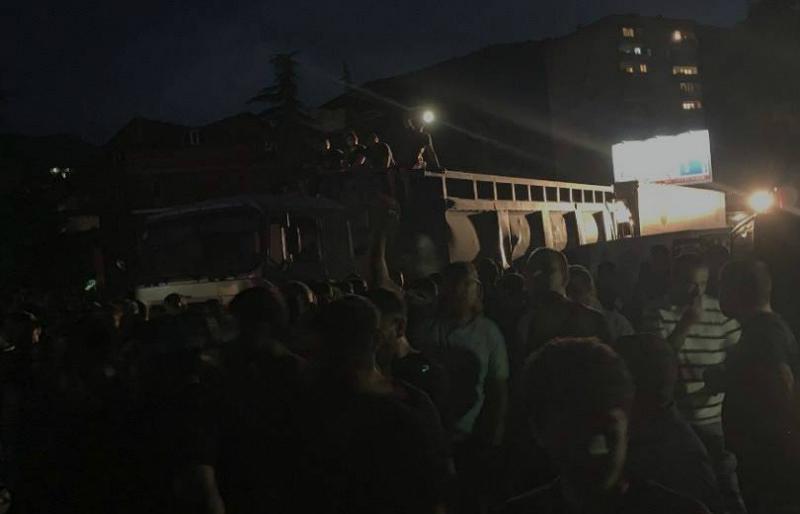 Իջևանում բախումների հետևանքով տուժած բոլոր քաղաքացիները դուրս են գրվել հիվանդանոցից. SHANTEWS.am