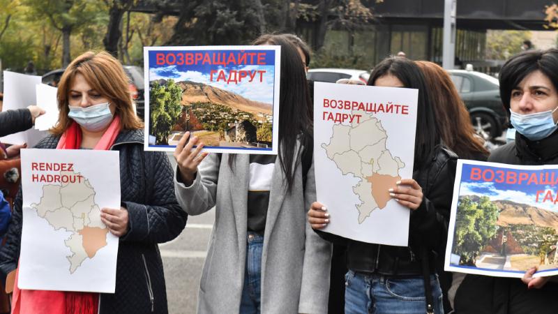 ԱՀ՝ ԼՂԻՄ սահմաններում. Արցախի ԱԺ-ն Ադրբեջանի վերահսկողության տակ անցած տարածքները հռչակում է բռնազավթված. «Ժամանակ»