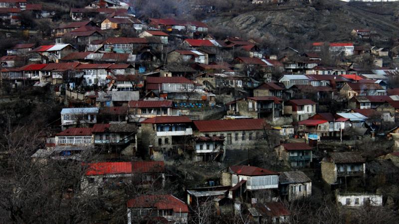 Ադրբեջանական դիվերսիոն խումբը տանը սպանել է Հադրութի երկու բնակչի