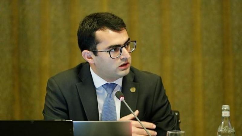 Հայաստանի ռազմարդյունաբերության համալիրն աշխատում է ողջ ծավալով եւ 24֊ժամյա ռեժիմով. ՀՀ ԲՏԱ նախարարություն