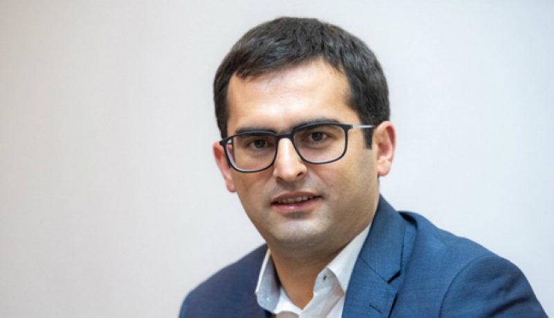 Եվս մեկ հայկական ընկերություն նոր բարձունքներ է գրավում միջազգային հարթակներում․ Հակոբ Արշակյան