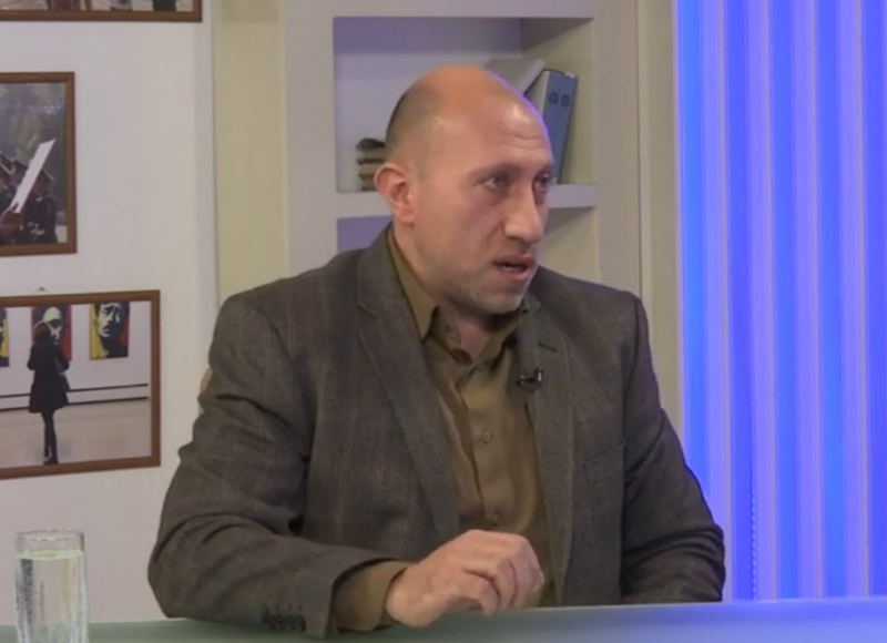 «Այլապես պետք ա հատուկ օրենքներ գրել Հայաստանի 3 միլիոն քաղաքացիների համար»