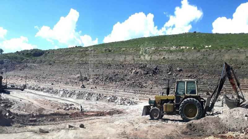 ՔՏՀԱ տեսչական մարմինն Ակունք համայնքի ապօրինի հանքավայրի գործով դիմել է ՀՀ գլխավոր դատախազություն․ մանրամասներ