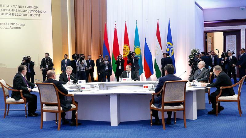 ՀԱՊԿ հաջորդ գագաթնաժողովը կանցկացվի Երևանում