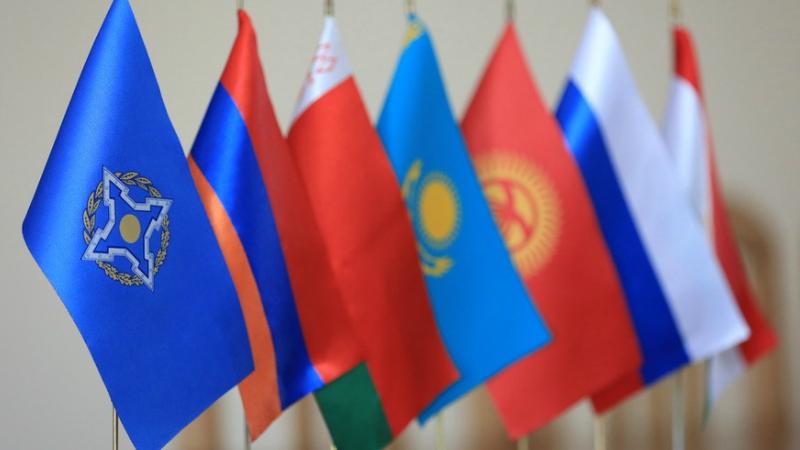 Տաջիկստանը ՀԱՊԿ-ից օգնություն է խնդրել