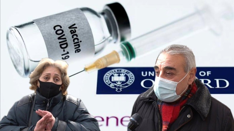 Երբ է Հայաստանը ձեռք բերելու կորոնավիրուսի դեմ պատվաստանյութը. Արդյո՞ք քաղաքացիները ցանկանում են կամավոր պատվաստվել (տեսանյութ)