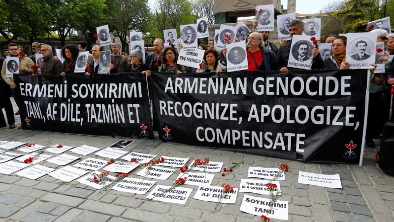 Կհաջորդեն իրավական գործընթացները. «Հայաստանի Հանրապետություն»
