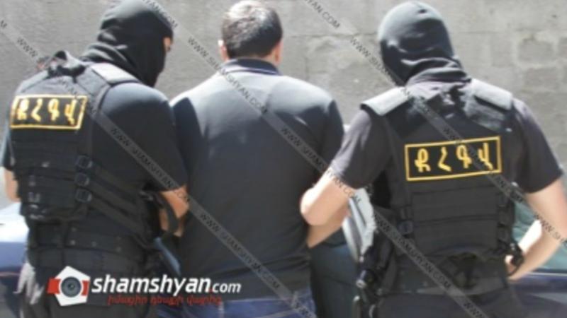 Ոստիկանները Մալաթիա վարչական շրջանում հատուկ օպերացիա են իրականացրել․  բերման է ենթարկվել քրեական հեղինակություն «Յա-Յան»