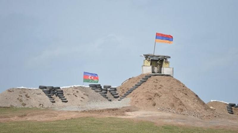 Եթե մենք ունեցանք հայ-ադրբեջանական պետական սահման, ապա դրանով կընդունենք Արցախի երեք տասնամյակից ավելի պայքարի ձախողումը. «Հայաստանի Հանրապետություն»