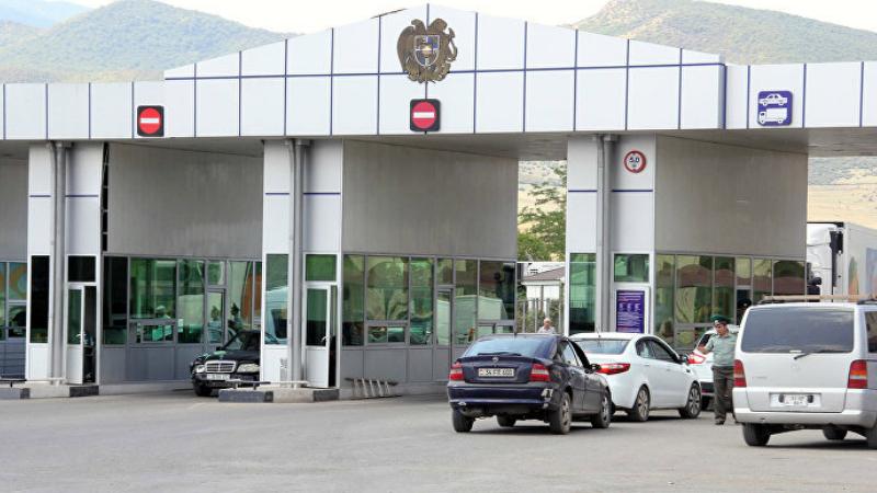 Կորոնավիրուսի բարձր տարածվածության պատճառով Վրաստանը չի բացի սահմանը հայաստանցի զբոսաշրջիկների համար