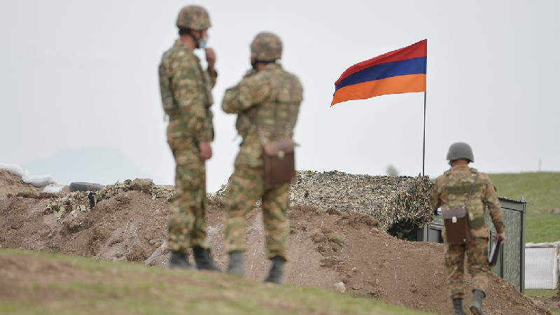 Իրադրությունը հայ-ադրբեջանական սահմանի Գեղարքունիքի հատվածում կայուն է. ՀՀ ՊՆ