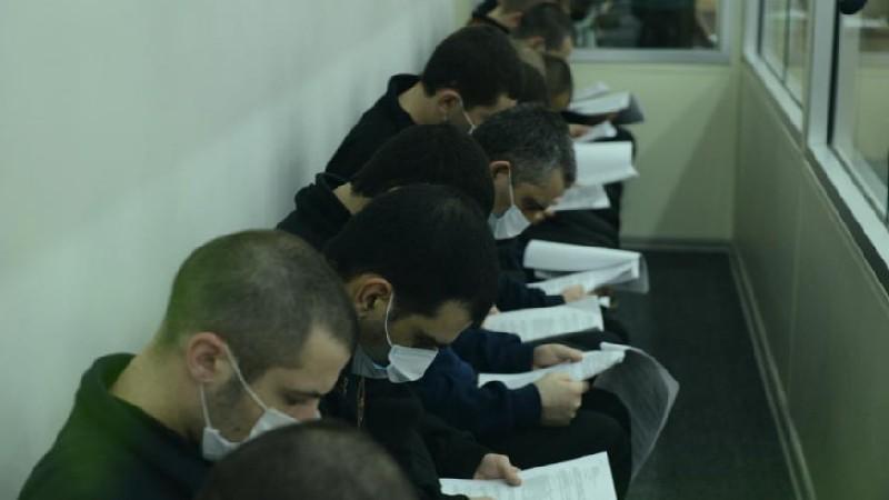 Բաքվում մեկնարկել է շիրակցի ևս 13 հայ ռազմագերիների դատավարությունը