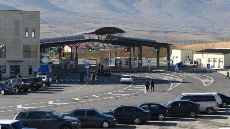Ի՞նչ սկզբունքով են որոշում՝ մեքենաներից որն իրավունք ունի հատել հայ-վրացական սահմանը․ «Իրավունք»