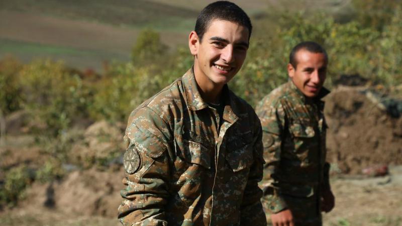 Հայոց պետականության պաշտպանները․ Արցախի ՊԲ-ն առաջնագծից նոր լուսանկարներ է հրապարակել