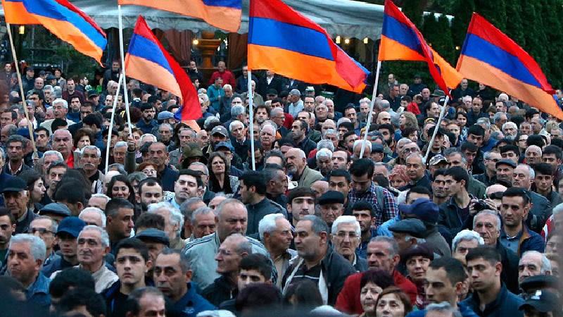 Լեհաստանը պատրաստ է աջակցել Հայաստանին ժողովրդավարական բարեփոխումների գործընթացում