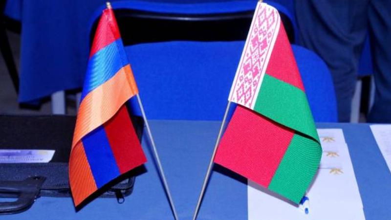 Հայաստանի և Բելառուսի միջև կկնքվեն ռեադմիսիայի մասին համաձայնագրեր