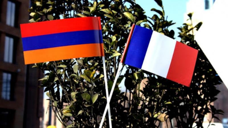 Քննարկվել է ՀՀ ոստիկանության և Ֆրանսիայի ՆԳ նախարարության տարեկան գործողությունների ծրագիրը