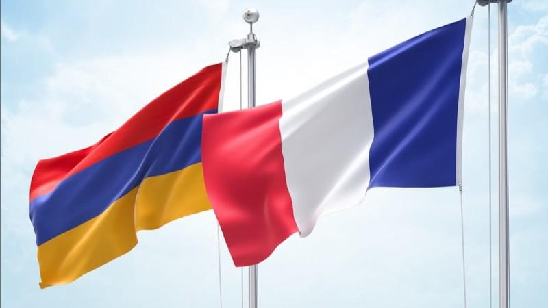 Ֆրանսիան ջանք չի խնայի, որ նպաստի կողմերի միջև երկխոսության վերսկսմանը. դեսպանություն