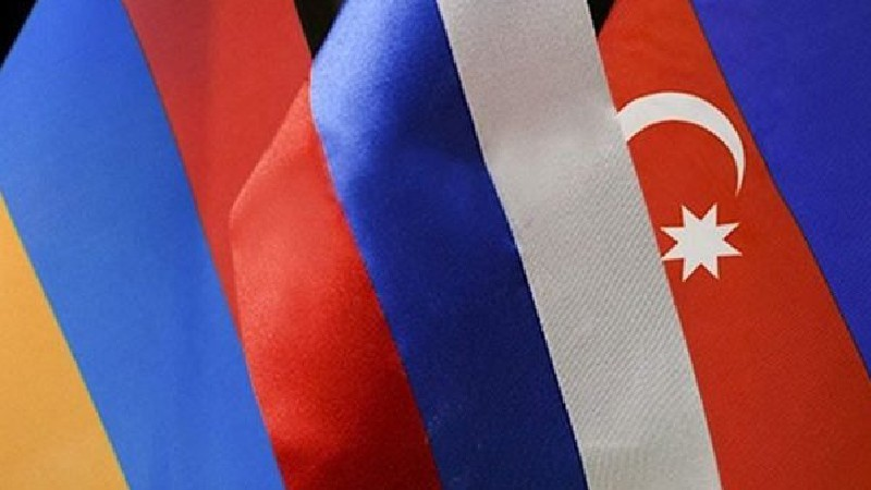 ՌԴ-ի, Հայաստանի և Ադրբեջանի միջև հունիսի 2-ին խորհրդակցություններ են տեղի ունեցել