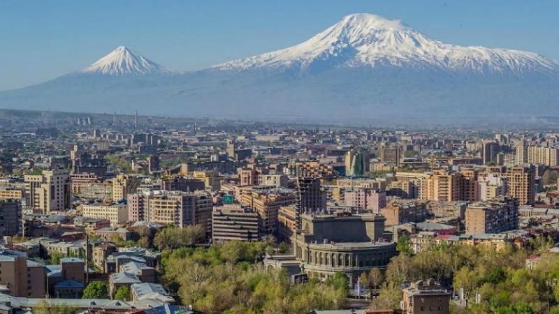 Եթովպիական հեռուստաընկերությունը Հայաստանի եւ հայերի մասին հաղորդում է հեռարձակել (տեսանյութ)