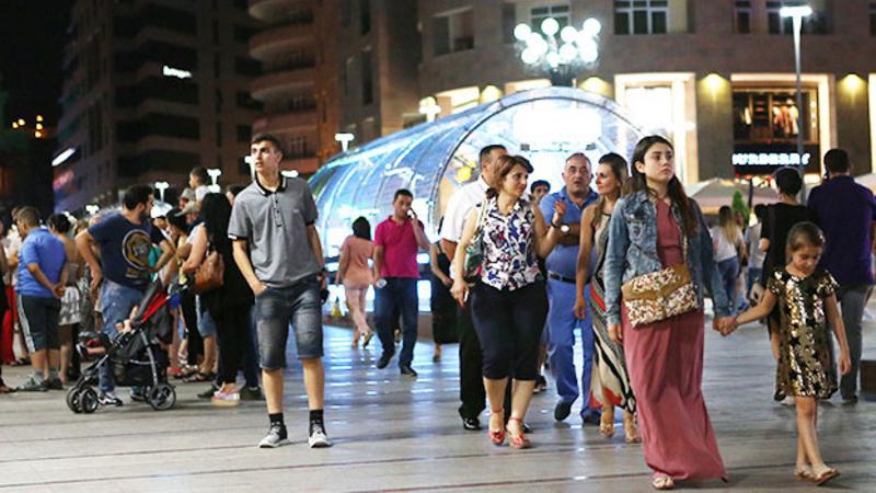 Հայաստանի մշտական բնակչության թվաքանակն ավելացել է․ «Ժողովուրդ»