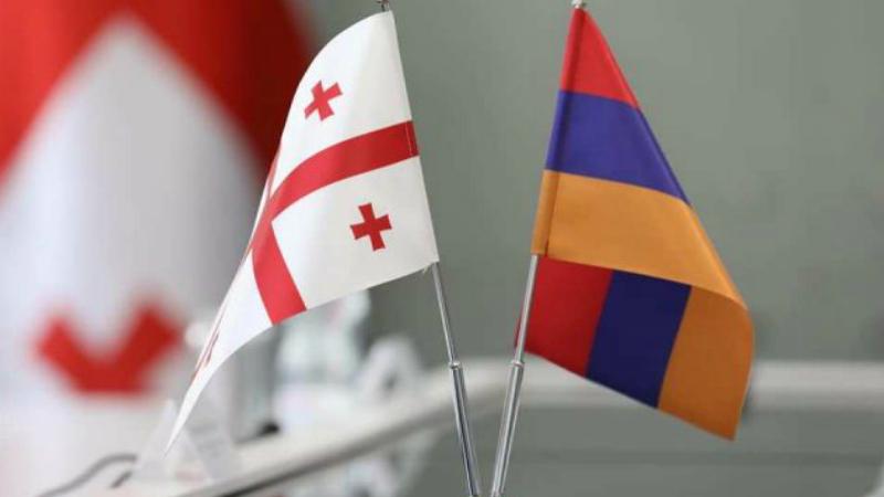 Վրաստանը պատրաստ է օգնել Հայաստանին, եթե դրա կարիքը լինի․ Ամիրան Գամկրելիձե