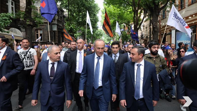 Երկու ընտրատեղամասում առաջատարը «Հայաստան» դաշինքն է. նոր տվյալներ