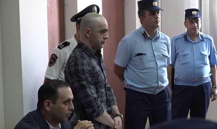 Պետք է ընդհանրապես խափանման միջոց չլինի․ Սաշիկ Սարգսյանի որդու փաստաբան
