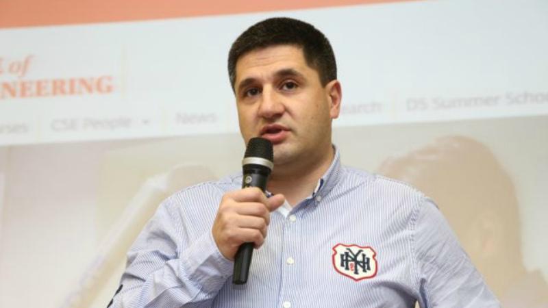 Team Telecom Armenia-ն 500 Գիգաբիթ/վայրկյանում թողունակությամբ ցանց է կառուցում