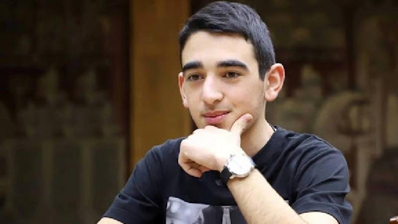 Հայկ Մարտիրոսյանը դուրս եկավ շախմատի աշխարհի գավաթի 1/8 եզրափակիչ