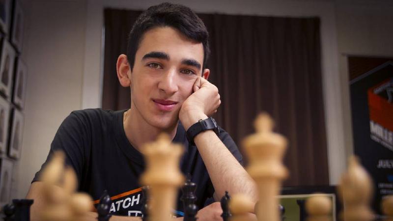 Հայկ Մարտիրոսյանը հաղթեց Ադրբեջանի առաջատար շախմատիստին