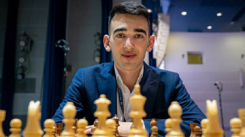 Հայկ Մարտիրոսյանը հաղթեց Ադրբեջանի ուժեղագույն շախմատիստին և դուրս եկավ հաջորդ փուլ