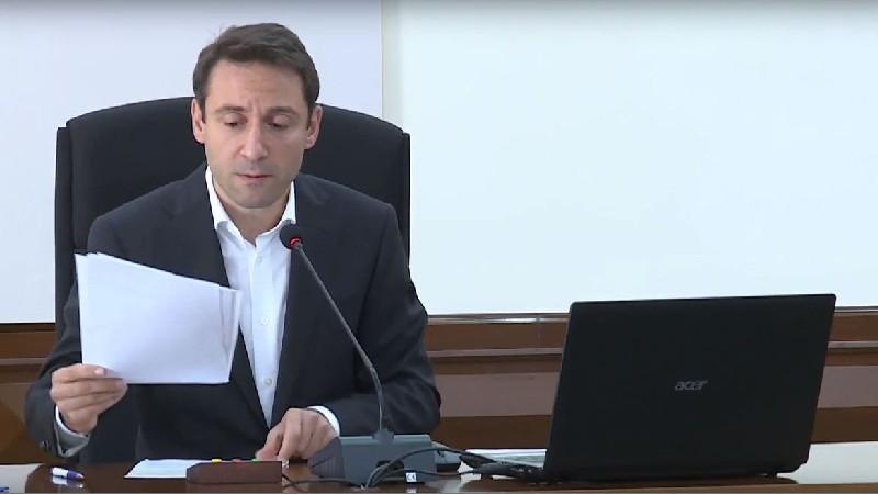 Հայկ Մարությանի որոշմամբ Նոր Նորք վարչական շրջանի ղեկավարն ազատվել է պաշտոնից