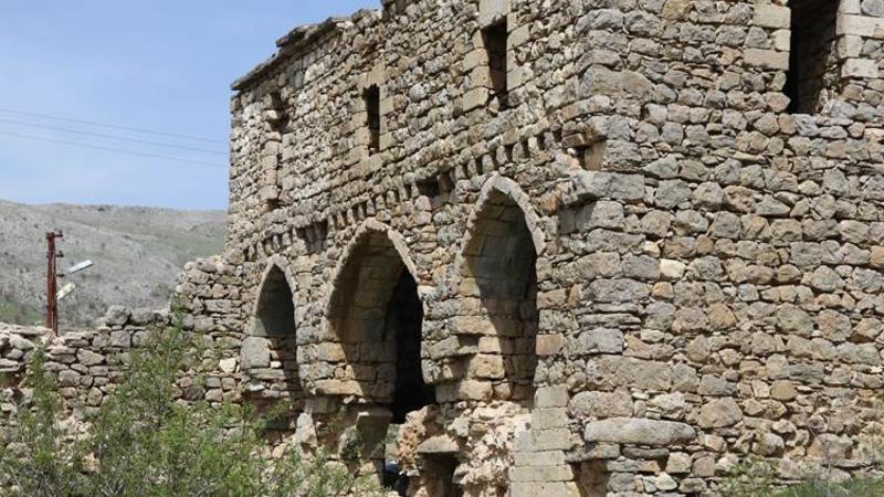 Թուրքիայում ցանկանում են վերականգնել հայկական կաթոլիկ եկեղեցի