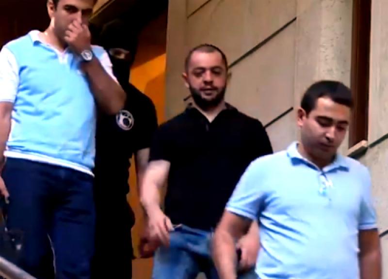 Սաշիկ Սարգսյանի որդին կասկածվում է սպանության փորձ կատարելու մեջ. ՔԿ-ն մանրամասներ է հայտնում