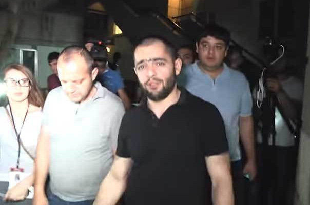 Հայկ Սարգսյանին մեղադրանք է առաջադրվել սպանության փորձի համար. նախաքննությունն ավարտվել է
