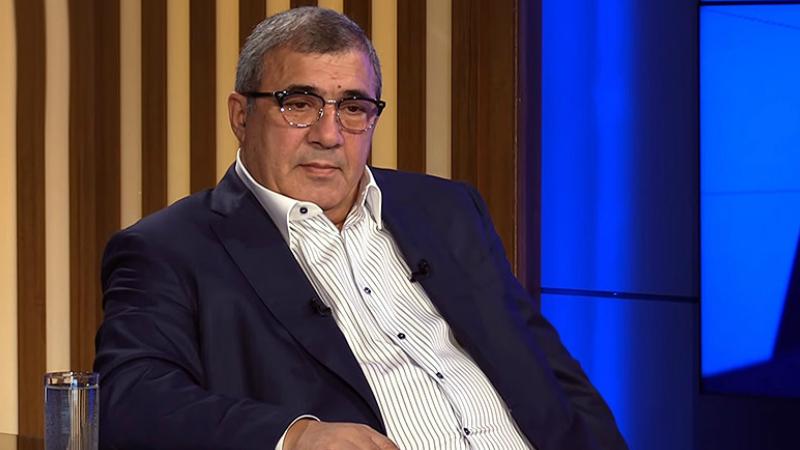 Նախկին պատգամավոր Ռուբեն Հայրապետյանին որպես մեղադրյալ հարցաքննության կանչելու ծանուցագիր է ուղարկվել․ «Ազատություն»