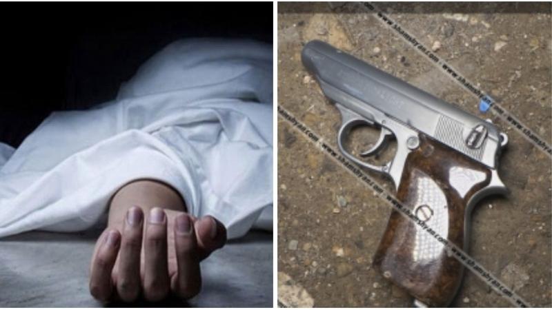 Ողբերգական դեպք Երևանում. պատշգամբում հայտնաբերվել է ՌԴ Անվտանգության դաշնային ծառայության գեներալ-լեյտենանտի աղջկա դին