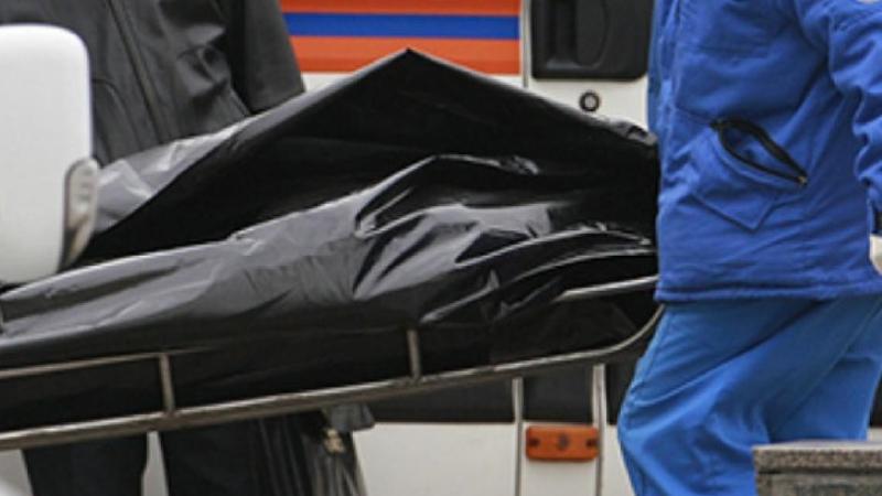 23-ամյա քաղաքացին «Հաղարծին» վանական համալիրի մոտակայքի կիսակառույց շինությունից ընկել է հարակից ձորակը և մահացել