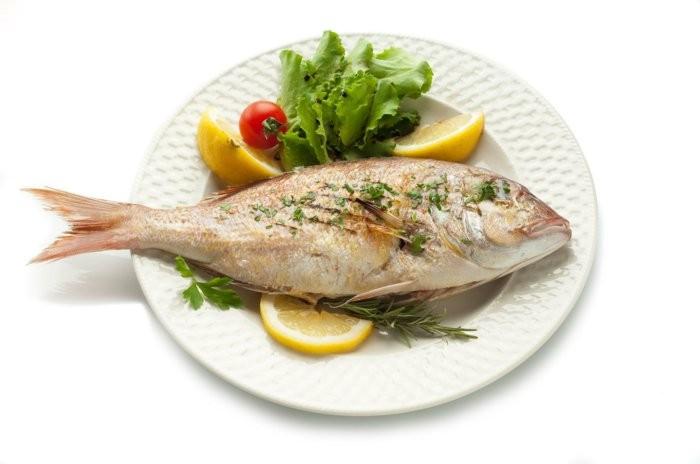 Ինչու է պետք շատ ձուկ ուտել