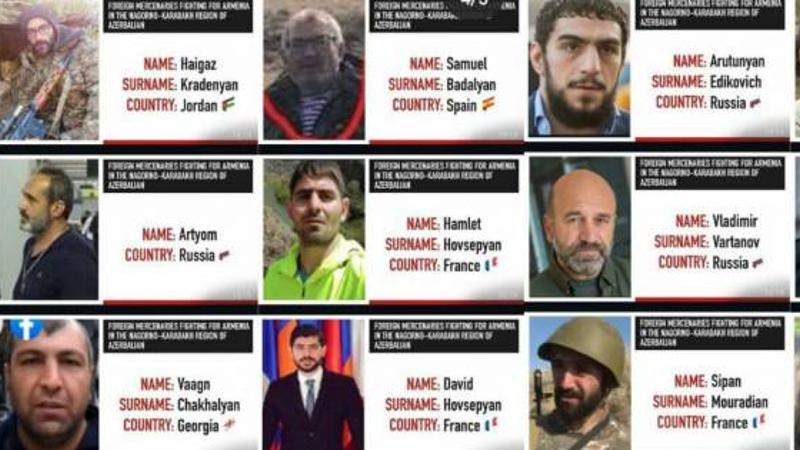 Ադրբեջանը միջազգային հետախուզում է հայտարարել հայազգի գործիչների նկատմամբ. «Հրապարակ»