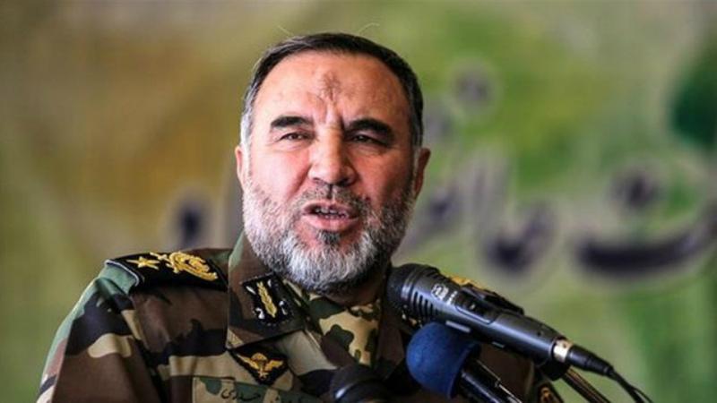 Իրանի ժողովրդի անվտանգությունն երկրի զինված ուժերի կարմիր գիծն է. Հեյդարի