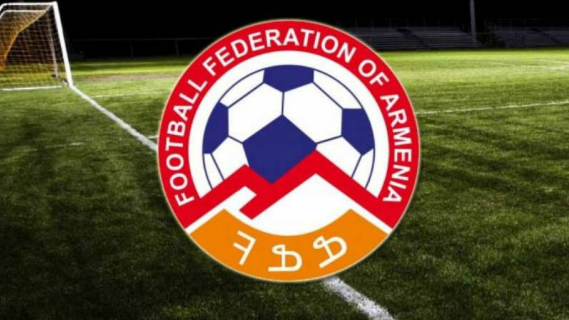 Հայաստանի ֆուտբոլի ֆեդերացիան 5 ակումբի մեղադրում է պայմանավորված խաղերի մասնակցելու մեջ