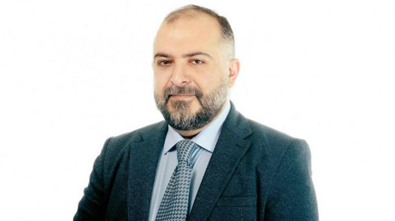 Վահագն Թևոսյանը հեռանում է ԱԺ հանձնաժողովներից և բարեկամական խմբերից