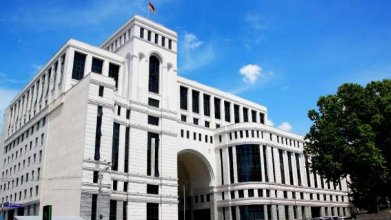 Հռչակագրում «Զանգեզուրի միջանցք» արտահայտությունը վկայում է, որ Թուրքիան և Ադրբեջանը պայմանավորվում են ՀՀ ինքնիշխանության և տարածքային ամբողջականության դեմ․ ԱԳՆ