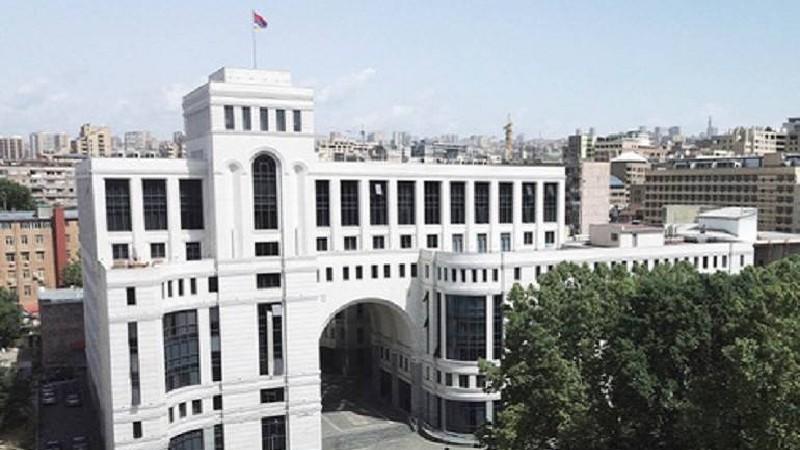 Ադրբեջանի նախագահը ընդունեց, որ ադրբեջանական զորքերը գտնվում են ՀՀ տարածքում. ԱԳՆ-ի արձագանքն Ալիևի հայտարարություններին