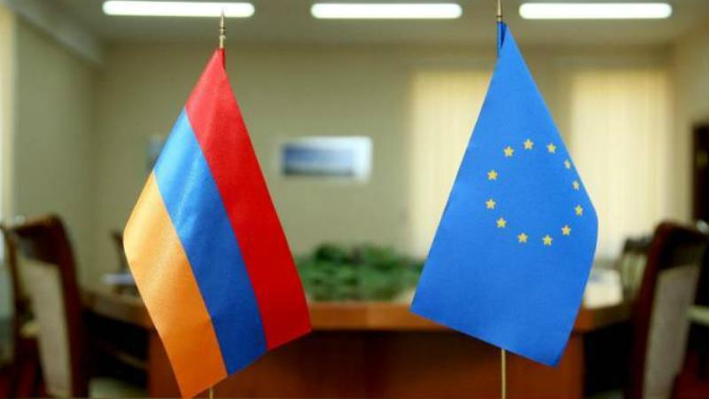 ԵՄ-Հայաստան Համապարփակ և ընդլայնված գործընկերության համաձայնագիրը մտնում է ուժի մեջ