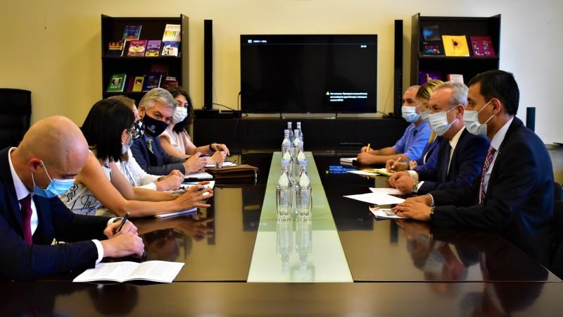 Հայաստանը դարձել է GLOBE ծրագրի ընտանիքի անդամ