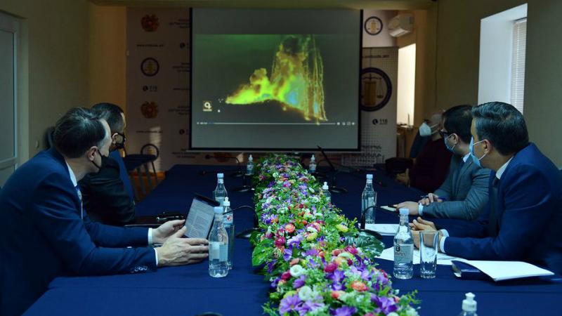 ՀՀ ՄԻՊ-ը միջազգային փորձագետներին է ներկայացրել Ադրբեջանի զինված ուժերի վայրագություններն ու մարդու իրավունքների խախտումները խաղաղ բնակիչների նկատմամբ